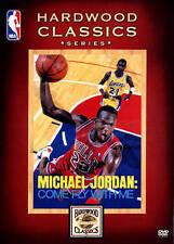 NBA Hardwood Classics: Michael Jordan - Come Fly With Me (DVD, 2014)