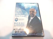 Great Credit for Life by Rondi Lambeth (Audio CD, 3-Disc Set)
