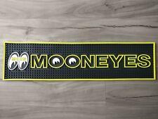 Mooneyes pvc rubber bar mat runner barmat Pickup Available