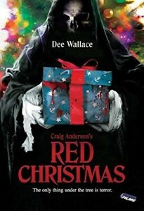 Red Christmas [New DVD]