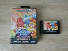 Monster Lair - Wonder Boy III / 3 - Sega Mega Drive / Genesis