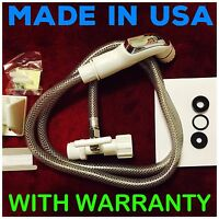 Muslim Shower / Hand Bidet diaper Sprayer Douche Nail Salon SPA. MADE IN USA.