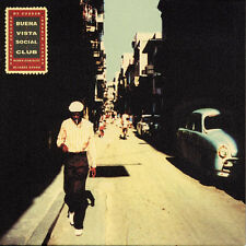 BUENA VISTA SOCIAL CLUB FIRST ALBUM NEW SEALED DOUBLE VINYL LP IN STOCK