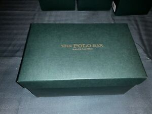 RALPH LAUREN POLO 12oz Double Old Fashioned Glasses