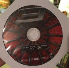 Spider-Man 3 (Blu-ray Disc ONLY) blu raimi maguire dunst church venom franco