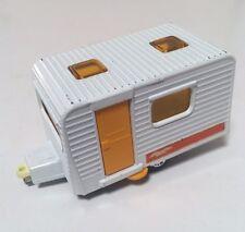 Matchbox Superfast Caravan # 31 Vintage 1977 NICE