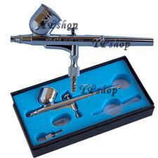 AEROGRAFO DOPPIA AZIONE TRATTO FINE 0,3MM PER COMPRESSORE AEROPENNA HD-470