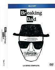 Breaking Bad - la Serie completa (16 Blu-ray) Sony Pictures