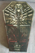 Splatterhouse Limited Edition 040/666 Coffin Competition Boxset with T-Shirt