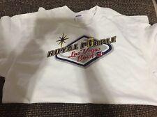 2015 Royal Purple Las Vegas Bowl Game Ncaa Football T Shirt Size Med