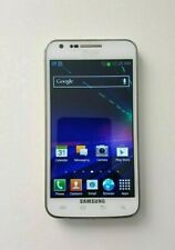 Samsung Galaxy S2 II Skyrocket (SGH-I727) - (AT&T) - White Unlocked