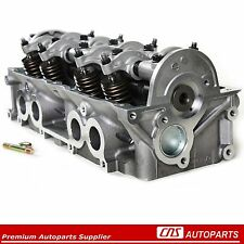 Mazda B2000 B2200 626 2.0 2.2 SOHC L4 8V New Cylinder Head Mechanical Type