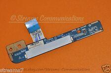 TOSHIBA Satellite P775-S7100 Logo LED Board w/ Cable