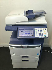 Toshiba e-studio 255SE Copier Printer Scanner Network Fax FREE SHIPPING in USA