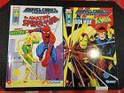 Marvel+Comics+Presents++Iron+Man+Cyclops+Spiderman+Electro+Action+Figures