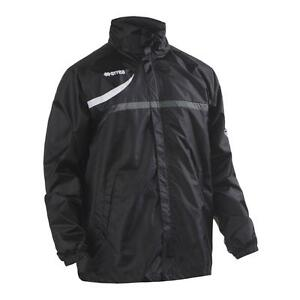 Errea Vancouver Windbreaker Jacket