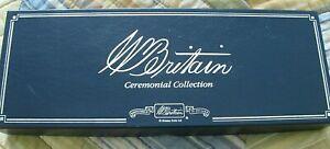 VTG BRITAIN CEREMONIAL COLLECTION SCOTS GUARD COLOUR PARTY SENTRY BOX Set