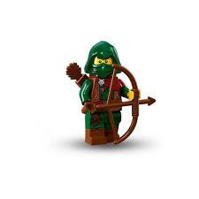 NUEVO LEGO MINIFIGURA SERIE S 16 71013 - Rogue