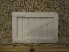 Fisher Price Little People Farm Replacement Long Door Gate Part Barn Amish Built