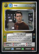non aligned STAR TREK CCG THE BORG RARE CARD REBI AND AZAN Verzamelingen