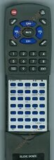 Replacement Remote for LASONIC I931, R931