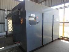 Atlas Copco GA 250 250KW screw air compressor 1200CFM