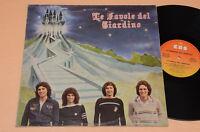 IL GIARDINO DEI SEMPLICI LP ITALY PROG 1°ST 1977 AUDIOFILI EX