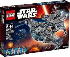 LEGO Star Wars Building Toys