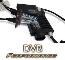 Ultra VDX Virtual Daylight H4 Bi-Xenon 8K 8000k Car HID Xenon Kit CANBUS