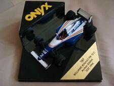 ONYX F1 WILLIAMS RENAULT FW 15 C Ayrton Senna 1994 1/43 with Case