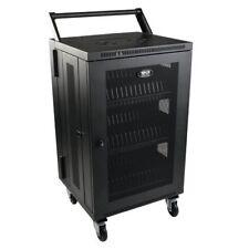 Tripp Lite CSHANDLEKIT Charging Mobile Cart Kit