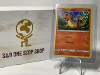 Charmander 18a/147 Sequin Holo - General Mills Cereal Promo - Pokemon TCG 2018