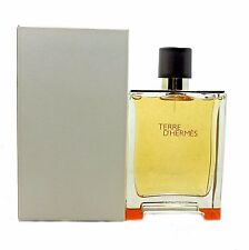 TERRE D'HERMES BY HERMES EAU DE TOILETTE SPRAY 200 ML / 6.7 FL.OZ. (T)