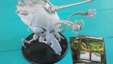 Kraken Cryx Colossal Warmachine USED Privateer Press metal Hordes