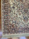 KARASTAN 4.3' X 6' American Made Multicolor Panel DESERT SERAPI # 746 Wool RUG