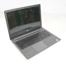 Dell Inspiron 15 5558 Laptop Intel Core i5-5200U 2.2GHz 8GB DDR3 Win8COA No HDD