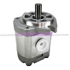 9217993 4181700 Gear Pump For John Deere 892 120c 120d 135c 790d 3554 330lc