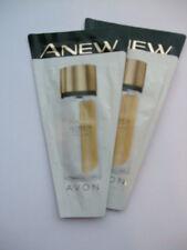 AVON ANEW Ultimate Supreme Dual Elixir 2 sample sachets (2x2)