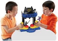 Imaginext DC Super Friends bataille une Batcave