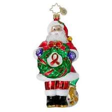 Christopher Christmas Ornaments