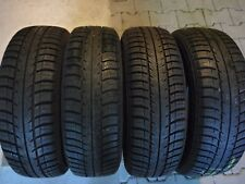 4x Goodyear Vector 5 M+S 185/65R16 88T 4x6mm DOT4514  #89#