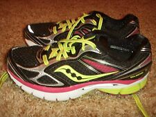 SAUCONY GUIDE 7 RUNNING Womens Size 5