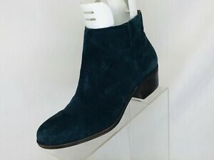 Lucky Brand Blue Boots for Women for
