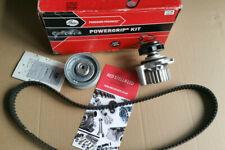 GATES KP15489XS-2 Timing Belt Kit Water Pump VW Seat Skoda 115HP 8v Petrol Eng.
