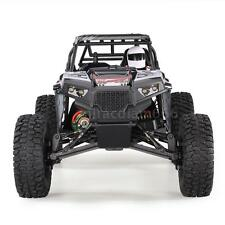WLtoys 10428-B2 1/10 2.4G 4WD Electric Rock Crawler Off-Road Buggy RC Car C2P3