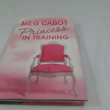 Princess In Training Meg Cabot Hardcover