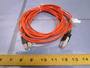 Black Box EFN4025-005M Fiber Optic Cable Assembly