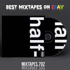 Half A Mil - 1 EP Mixtape (CD/Front/Back Artwork Tracklist) Dom Kennedy Hit Boy