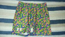 Boys Under Armour Spandex short, NEW. YLG/JG/G. Ages 11-12