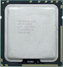 Intel Xeon Processor SLBFD E5520 8M Cache 2.26GHz 4 Core 5.86 GT/s